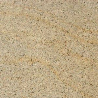 Desert Gold 12x12 Granite