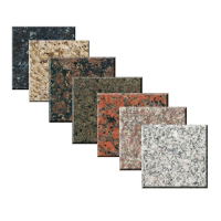 Granite Tile 12x12