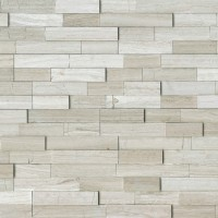 Gray Limestone Ledgerstone